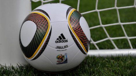 Balón mundial 2010